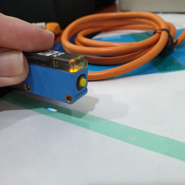 Color Sensor
